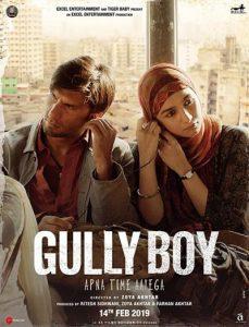 دانلود فیلم Gully Boy 2019