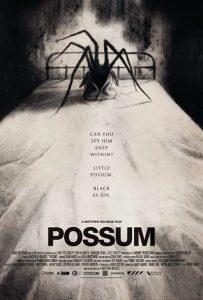 دانلود فیلم Possum 2018 با دوبله فارسی