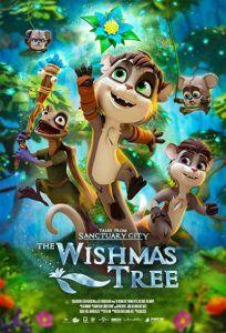 دانلود انیمیشن درخت آرزوها The Wishmas Tree 2020