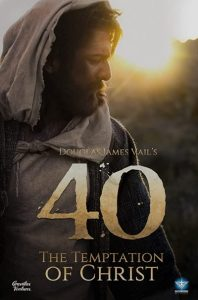دانلود فیلم 40The Temptation of Christ 2020
