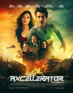 دانلود فیلم Axcellerator 2020