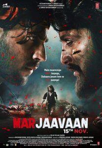 دانلود فیلم هندی مرجاوان Marjaavaan 2019 دوبله فارسی