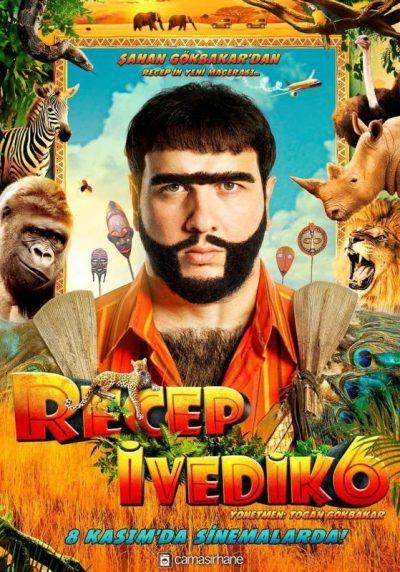 دانلود فیلم رجب ایودیک 6 دوبله فارسی