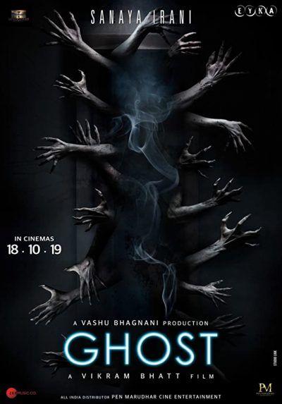 دانلود فیلم Ghost 2019 دوبله فارسی
