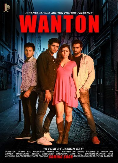 دانلود فیلم Wanton 2020