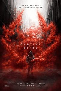 دانلود فیلم Captive State 2019
