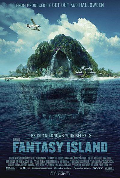 دانلود فیلم جزیره فانتزی Fantasy Island 2020