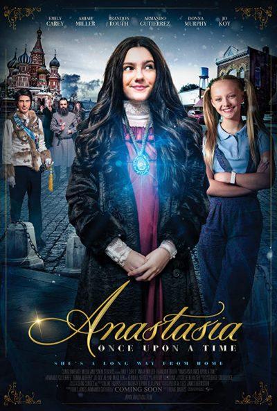 دانلود فیلم Anastasia 2019 با دوبله فارسی