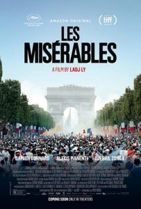 دانلود فیلم بینوایان Les Misérables 2019