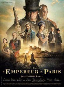 دانلود دوبله فارسی فیلم امپراطوری از پاریس