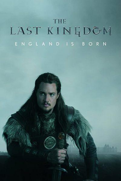 دانلود سریال آخرین امپراطوری The Last Kingdom