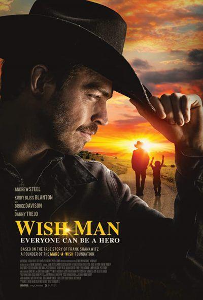 دانلود فیلم آرزوی یک مرد دوبله فارسی Wish Man 2019