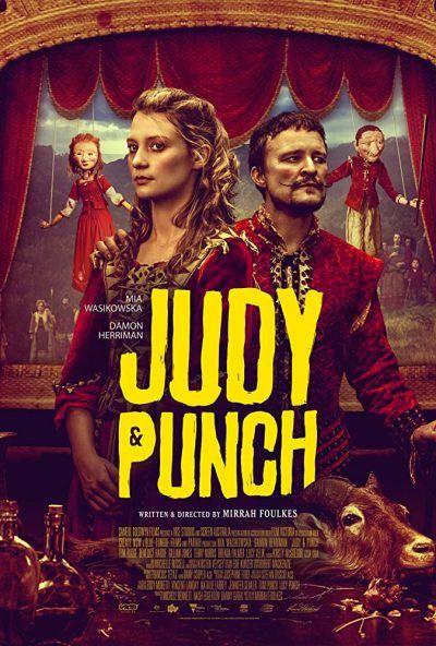 دانلود فیلم Judy & Punch 2019 با دوبله فارسی