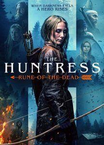 دانلود فیلم The Huntress: Rune of the Dead 2019 با دوبله فارسی