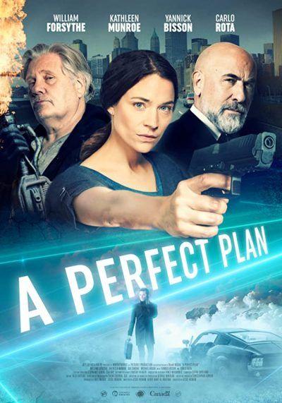 دانلود فیلم یک برنامه ایده آل A Perfect Plan 2020