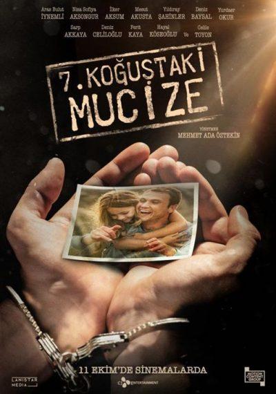 دانلود فیلم معجزه در بند هفتم دوبله فارسی 7 Kogustaki Mucize 2019
