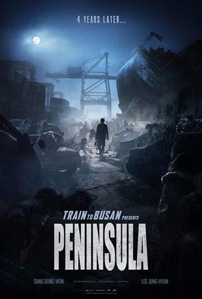 دانلود فیلم Train To Busan 2 2020 با لینک مستقیم
