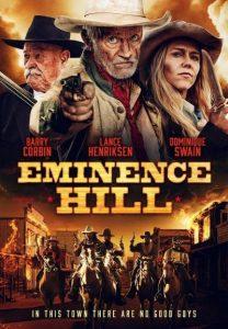 دانلود فیلم امینس هیل دوبله فارسی Eminence Hill 2019