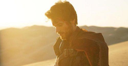 دانلود فیلم در جست و جوی بهشت دوبله فارسی