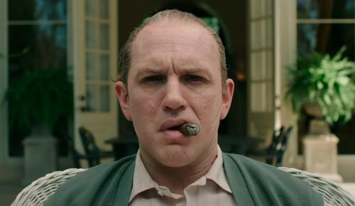 دانلود فیلم کاپون Capone 2020 دوبله فارسی