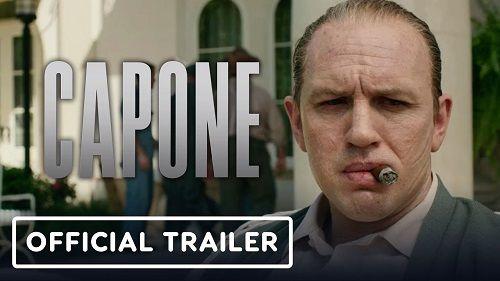 فیلم دوبله فارسی Capone 2020