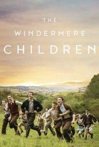 دانلود فیلم بچه های ویندرمر دوبله فارسی The Windermere Children 2020
