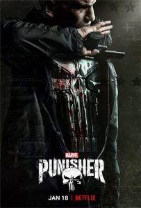 دانلود سریال مجازاتگر The Punisher 2019 با دوبله فارسی