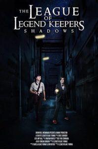 دانلود فیلم The League of Legend Keepers: Shadows 2019 با دوبله فارسی