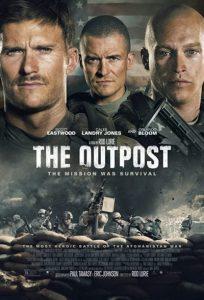 دانلود فیلم پاسگاه دوبله فارسی The Outpost 2020
