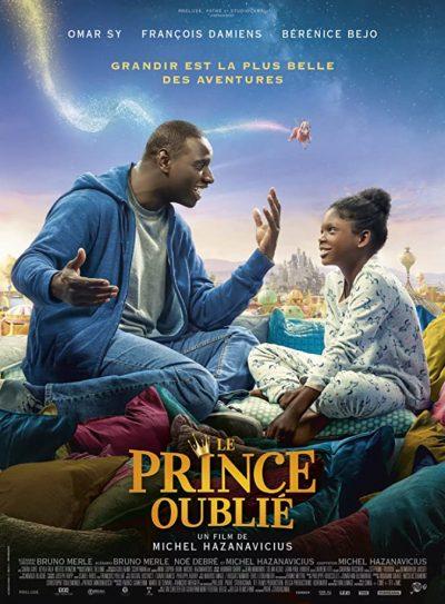 دانلود فیلم شاهزاده گمشده دوبله فارسی Le prince oublie 2020