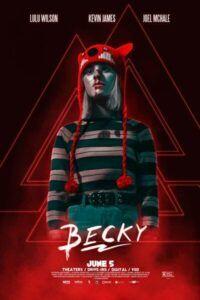 دانلود فیلم بکی دوبله فارسی Becky 2020