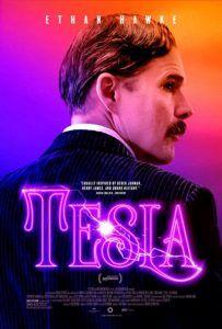 دانلود فیلم تسلا دوبله فارسی Tesla 2020