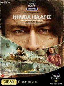 دانلود فیلم هندی خداحافظ دوبله فارسی Khuda Haafiz 2020