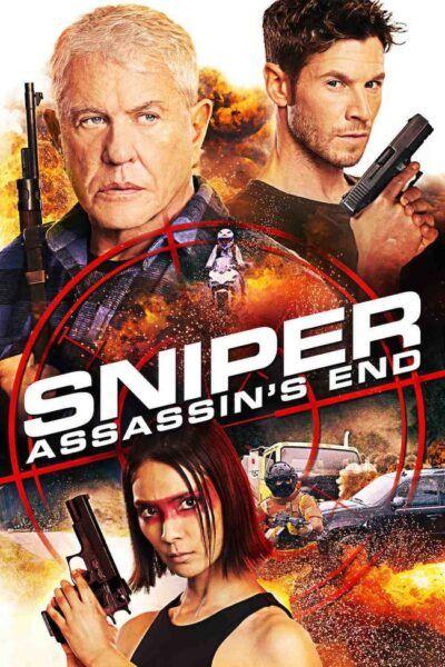 دانلود فیلم تک تیرانداز: پایان آدمکشSniper: Assassin's End 2020 با دوبله فارسی