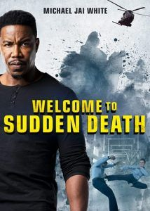 دانلود فیلم 2020 Welcome to Sudden Death با دوبله فارسی