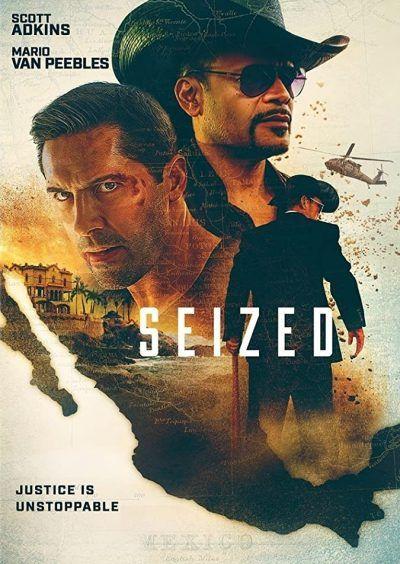 دانلود فیلم Seized 2020 با دوبله فارسی