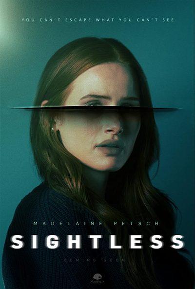 دانلود فیلم 2020 Sightless با دوبله فارسی