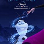 دانلود انیمیشن 2020 Once Upon a Snowman با دوبله فارسی