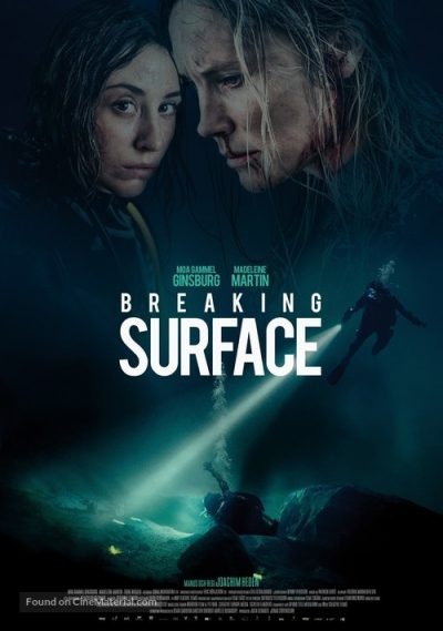 دانلود فیلم شکستن سطح 2020 Breaking Surface با دوبله فارسی