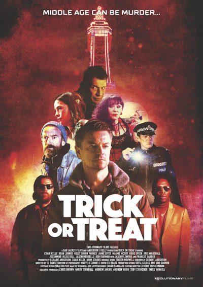 دانلود فیلم Trick or Treat 2019 با دوبله فارسی