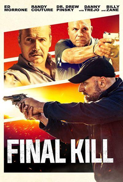 دانلود فیلم Final Kill 2020 با دوبله فارسی