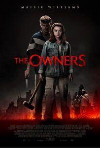 دانلود فیلم The Owners 2020 با دوبله فارسی