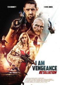 دانلود فیلم I Am Vengeance: Retaliation 2020 با دوبله فارسی