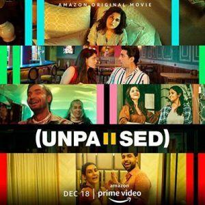 دانلود فیلم هندی Unpaused 2020