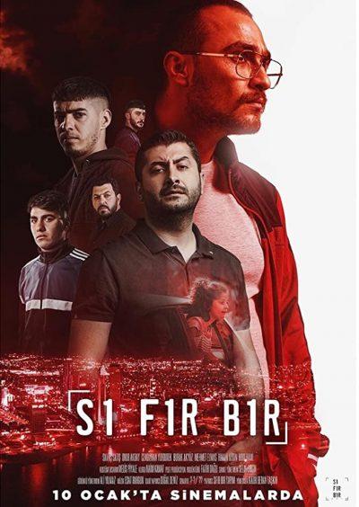دانلود فیلم صفر یک دوبله فارسی Sifir Bir 2020
