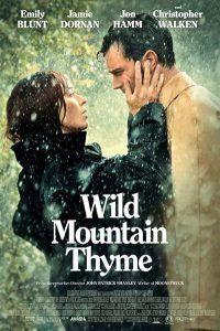 دانلود فیلم آویشن کوه وحشیWild Mountain Thyme 2020 دوبله فارسی