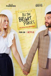 دانلود فیلم All the Bright Places 2020 با دوبله فارسی