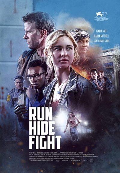 دانلود فیلم Run Hide Fight 2021