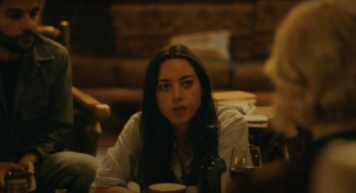دانلود فیلم Black Bear 2020 با دوبله فارسی