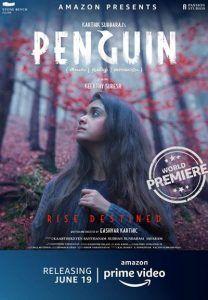 دانلود فیلم پنگوئن دوبله فارسی Penguin 2020